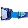 UVEX craxx OTG FM goggles blauw